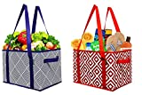 best seller today Earthwise Deluxe Collapsible Reusable...