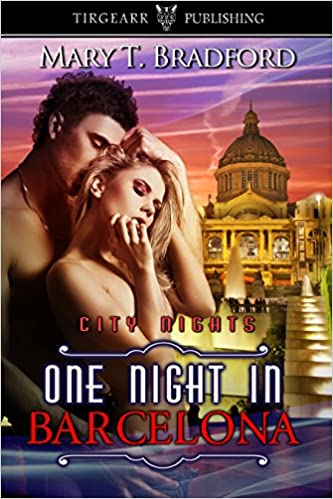 One Night in Barcelona (City Nights, book 13) (City Nights Series)