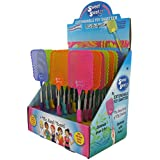 Extendable Fly Swatter - assorted colors