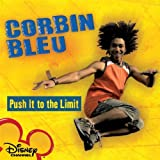 Corbin Bleu - Push It to the Limit