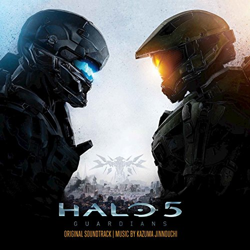 Halo 5: Guardians (Original Ga...