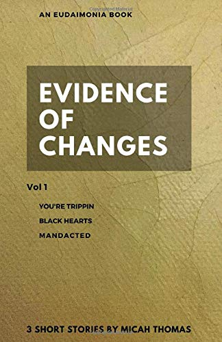 Evidence of Changes ebook