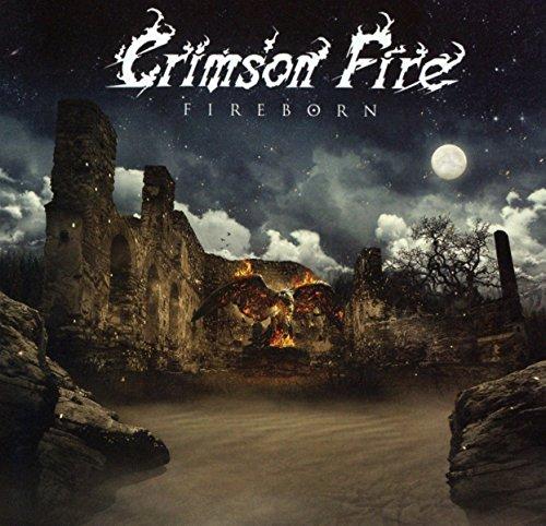 Crimson Fire: Fireborn (Audio CD)