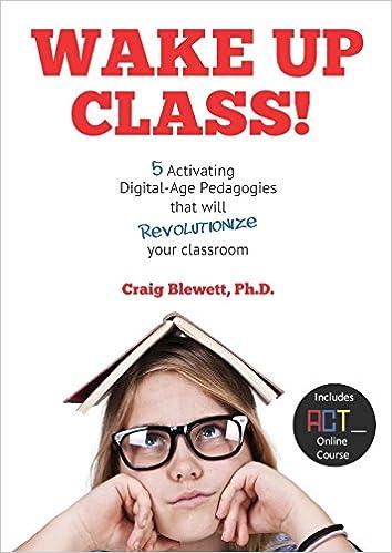 Craig Blewett's Publications - Magazine cover