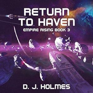 Return to Haven Audiobook