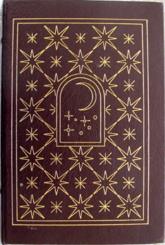 FOUNTAINS OF PARADISE Masterpieces of Science Fiction Easton Press