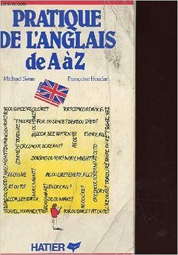 Lire un Pratique de l'anglais de A à Z pdf epub