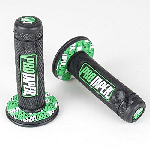 New Chic Accessories Throttle Grips Pro Taper Grip Pit Dirt Bike 7/8