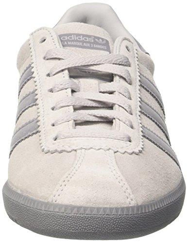 adidas Bermuda - deportivas bajas Unisex adulto Gris (LGSOGR / Grey / Grey)