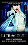 Ultraviolet, Yvonne Navarro, 0446616540