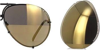 db5eb5ceb7d0 Original Porsche Design Lenses Set Only - For Model P8478-100% Authentic