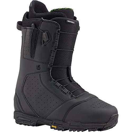 Burton Herren Snowboard Boots Driver X, Black, 10.5, 10434102001