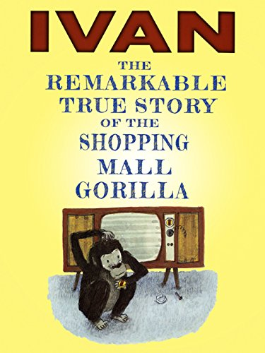 Ivan: The True Story of the Shopping Mall - Malls Tacoma