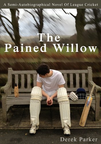 The Pained Willow