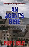 Book cover image for An Agent's Rise (Demise Book 2)
