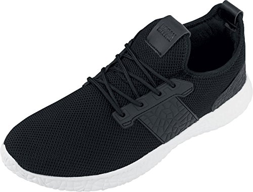 Negro Urban Advanced Light Runner Blanco Classics Shoes r11qXx7U
