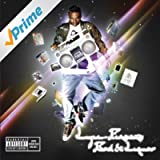 Lupe Fiasco's Food & Liquor [Explicit]
