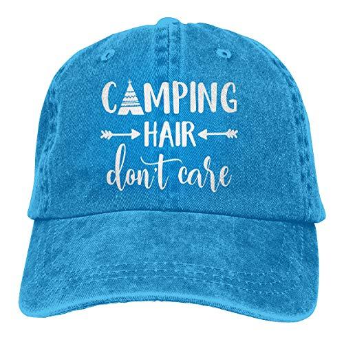 HHNLB Unisex Camping Hair