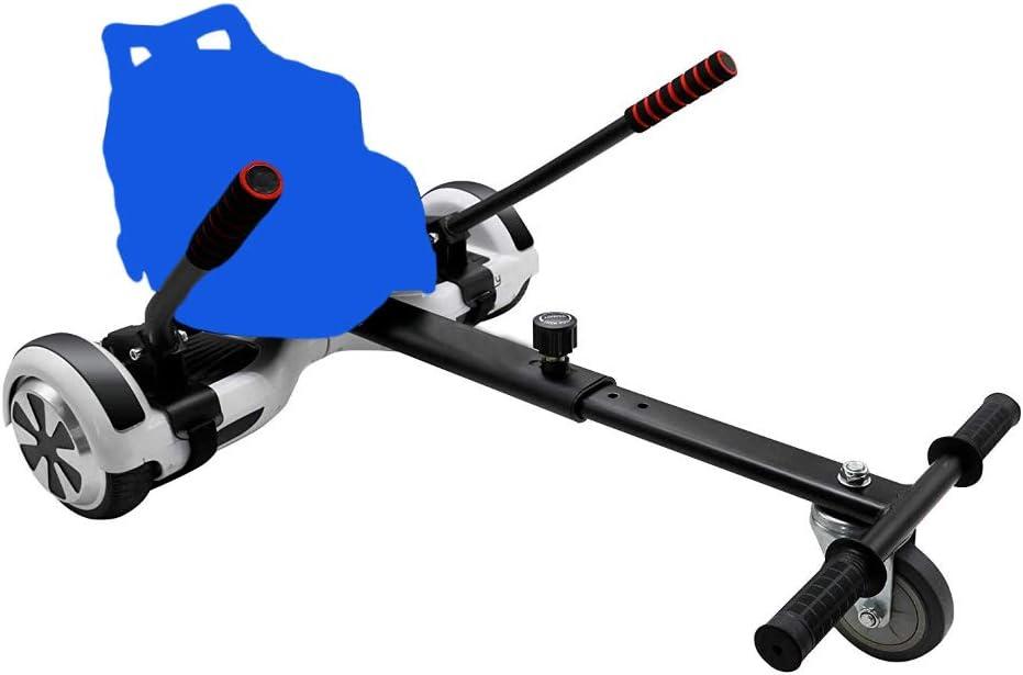 BAYZONN Silla Patinete Electrico Kart Hoverboard Hoverkart ...