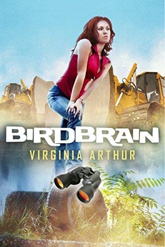 Bargain eBook - Birdbrain