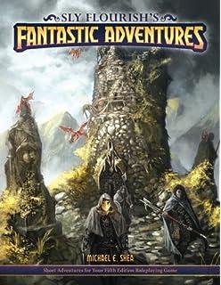 Prepared: A Dozen Adventures for 5th Edition (Volume 1): Jon