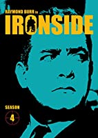 Ironside: The Complete Fourth Season [1967]…