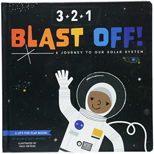 Blast System - 3-2-1 Blast Off!: A Journey to Our Solar System