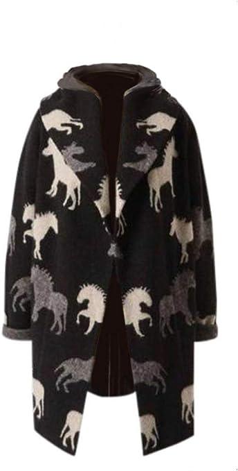 NWOT Anthropologie Dressage Sweater Coat Field Flower by Wendi Reed Sz S