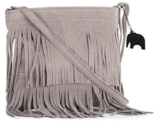 Con Big Ante De Mujer Para Flecos nbsp;pálido Pequeño Shop Bolso Handbag Rosa 8HOqwgO7