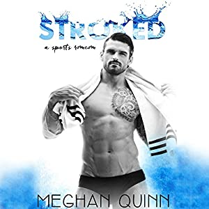 Stroked Audiobook