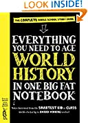 #4: Everything You Need to Ace World History in One Big Fat Notebook: The Complete Middle School Study Guide (Big Fat Notebooks)