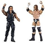 WWE WrestleMania 31 Roman Reigns vs. Triple H Figure 2-Pack