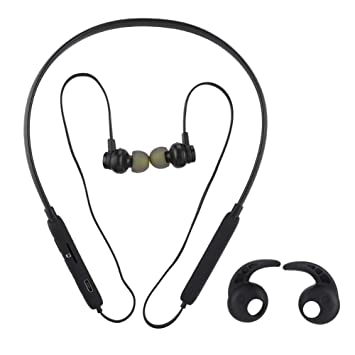 Auriculares deportivos Bluetooth, auriculares magnéticos ...