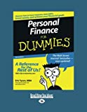 Personal Finance for Dummies®, Eric Tyson, 1458736970