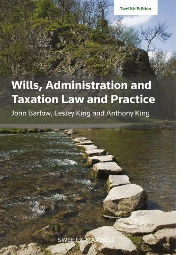 B.e.s.t Wills, Administration and Taxation Law and Practice<br />ZIP
