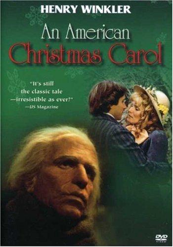 American Christmas Carol Henry Winkler product image