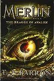 The Dragon of Avalon: Book 6 (Merlin Saga)