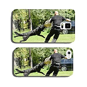 dog training cell phone cover case Samsung S5