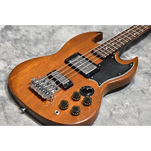 Gibson/1970s EB-3 Natural B078XP7TKQ