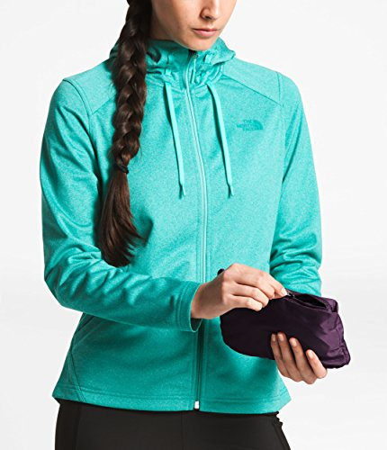 The North Face Women Venture 2 Jacket - Galaxy Purple - S by The North Face (Image #1)