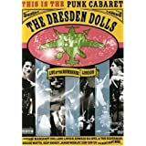 DRESDEN DOLLS LIVE AT THE ROUNDHOUSE LON
