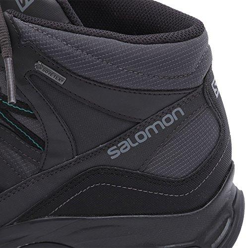 Salomon Shindo Mid GTX Grey ZxWbSPb9zU