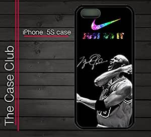SUUER just do it Personalized Custom Plastic Hard CASE for iPhone 5 5s Durable Case Cover