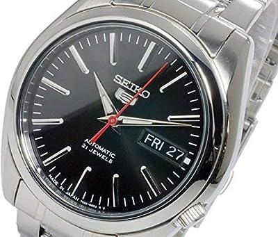 セイコー SEIKO セイコー5 SEIKO 5 自動巻 メンズ 腕時計 SNKL45J1 [並行輸入品]