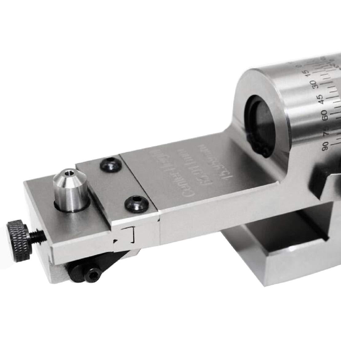 Perspective Grinding Wheel Dresser Visual Optical Radius Angle Dresser Value Line Optical Grinding Wheel Radius Angle Dresser by tinsay (Image #6)