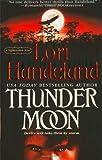 Thunder Moon (Nightcreature, Book 8)