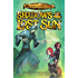 Shadows of the Lost Sun (Map to Everywhere Book 3)