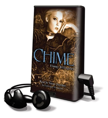 Download Chime (Playaway Young Adult) ebook