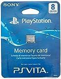 8GB Memory Card Vita