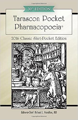 Pharmacopoeia
